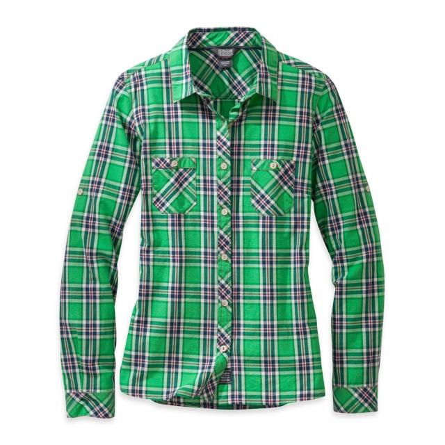 Outdoor Research - Women's Cierra L/S Shirt