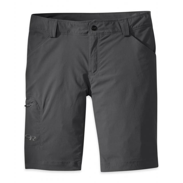 Outdoor Research - Women's Equinox Shorts
