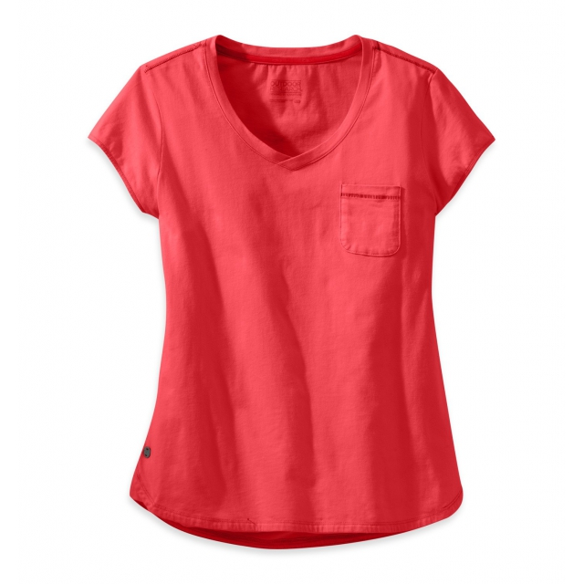 Outdoor Research - Women's Annalise Tee