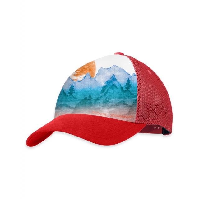 Outdoor Research - Women's Windsong Trucker Cap