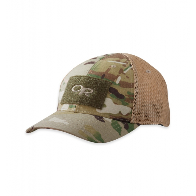 Outdoor Research - Fieldcraft Cap