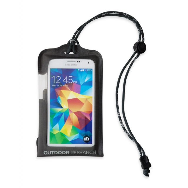 Outdoor Research - Sensor Dry Pocket Smartphone Std