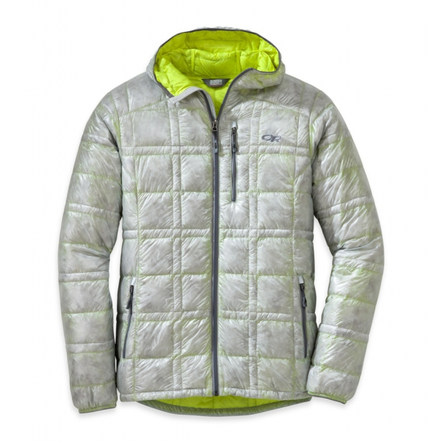 Outdoor Research - Filament Hooded Jacket