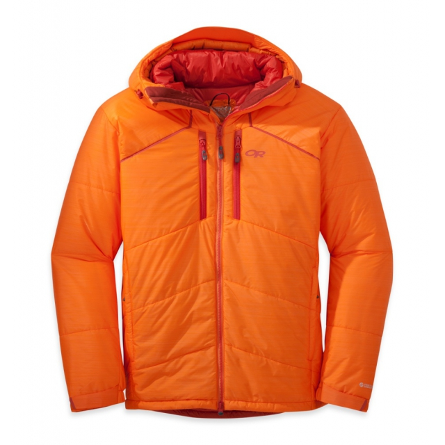 Outdoor Research - Perch Belay Parka