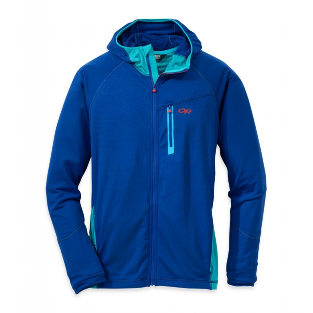 Outdoor Research - Transition Hoody