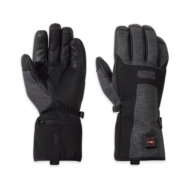 Outdoor Research - Oberland Heated Gloves
