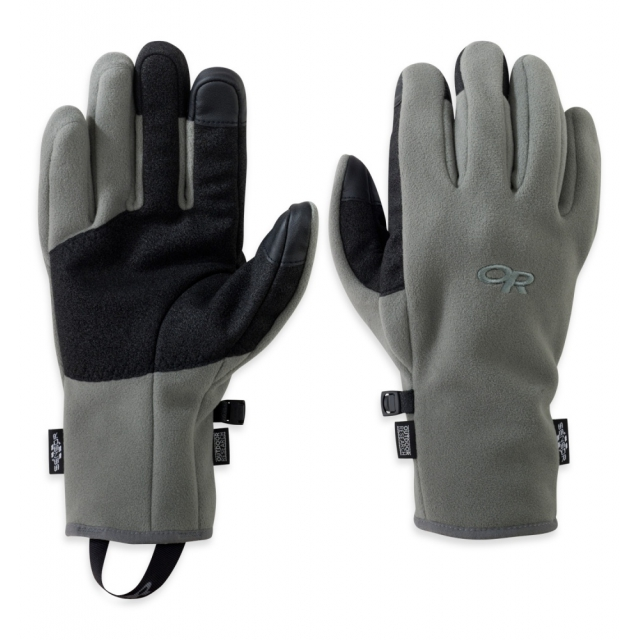 Outdoor Research - Men's Gripper Sensor Gloves