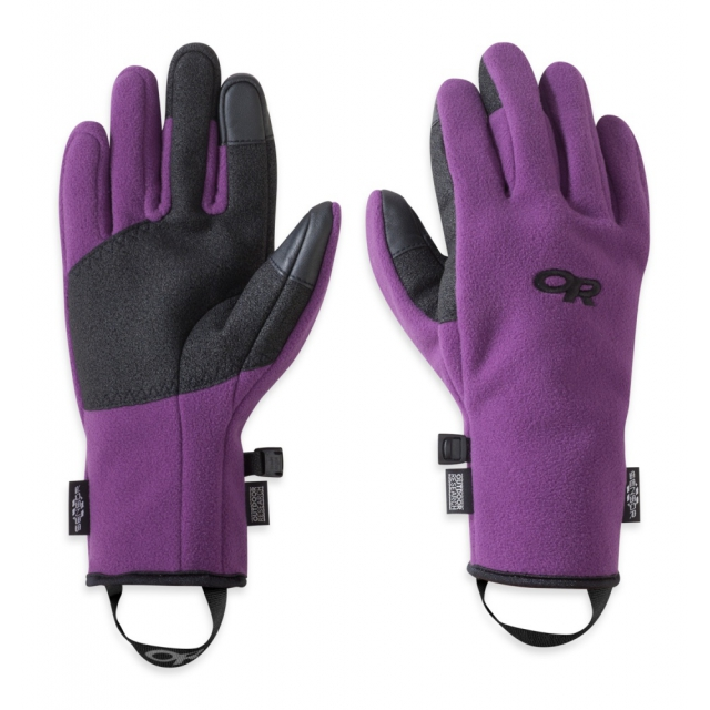 Outdoor Research - Women's Gripper Sensor Gloves
