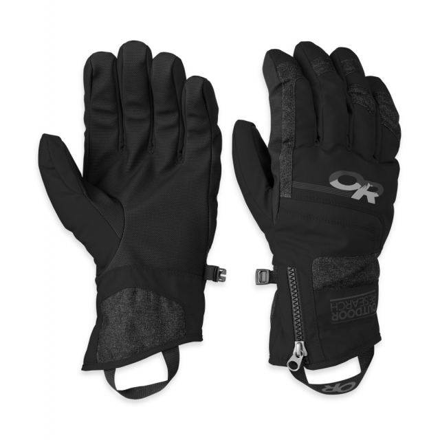 Outdoor Research - Men's Riot Gloves