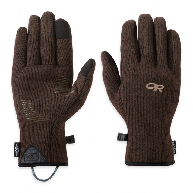 Outdoor Research - Men's Flurry Sensor Gloves