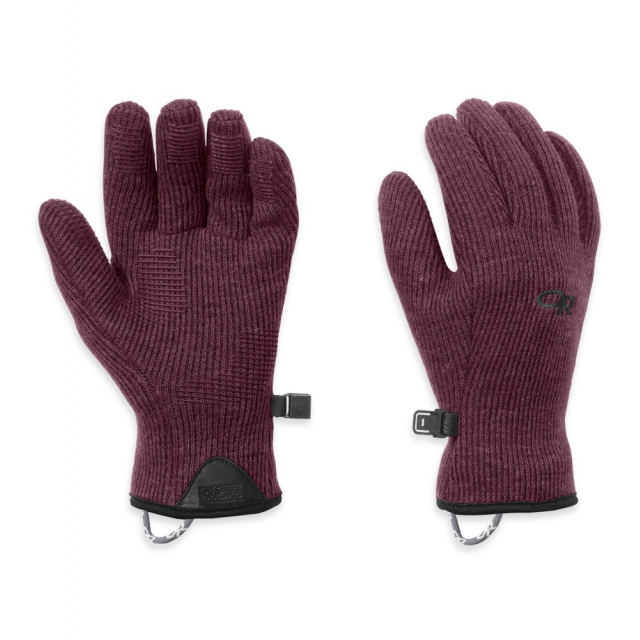 Outdoor Research - Women's Flurry Sensor Gloves