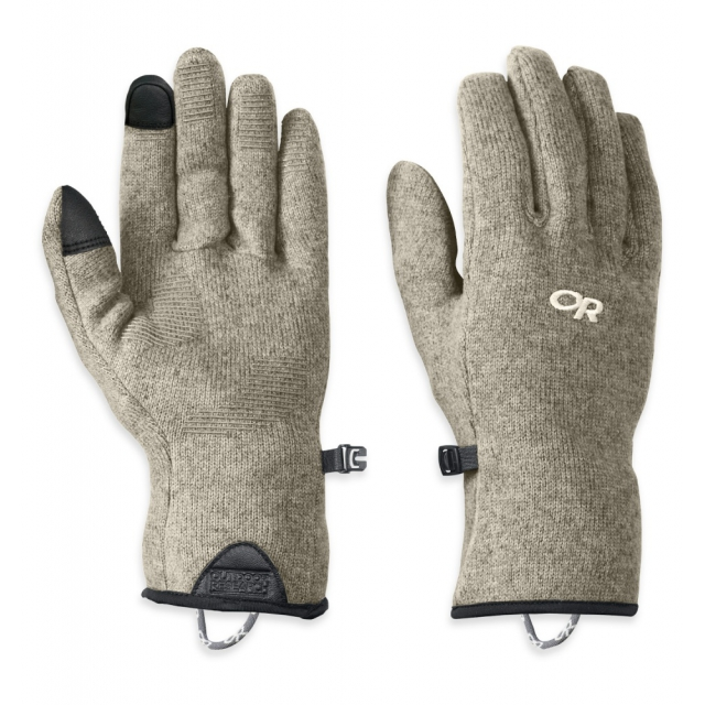 Outdoor Research - Men's Longhouse Sensor Gloves
