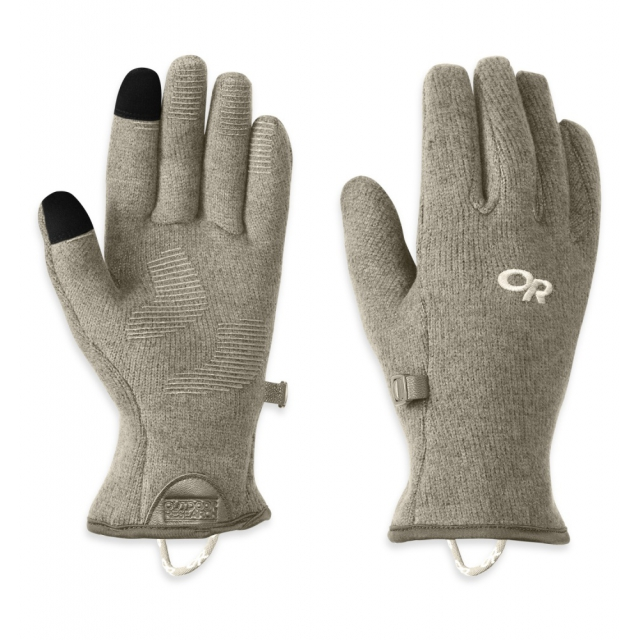 Outdoor Research - Women's Longhouse Sensor Gloves