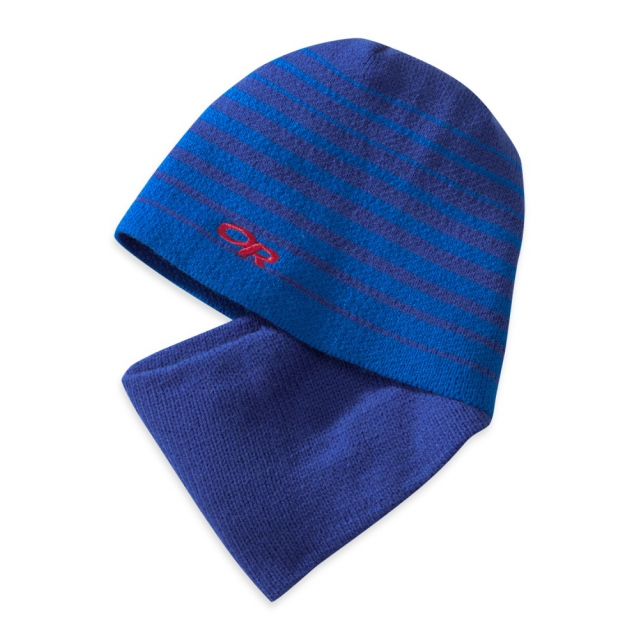 Outdoor Research - Kids' Adapt Facemask Beanie