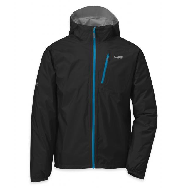 Outdoor Research - Men's Helium II Jacket