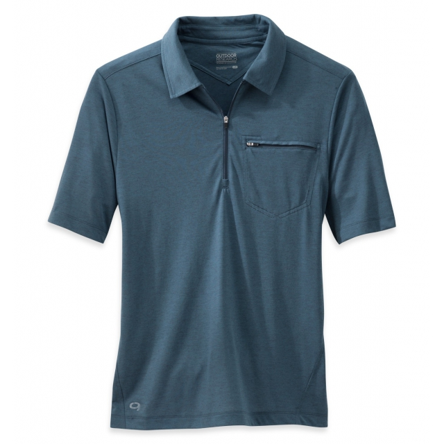 Outdoor Research - Men's Sequence S/S Polo