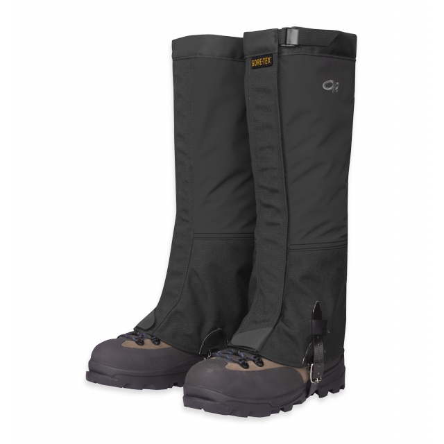Outdoor Research - Men's Crocodile Gaiters