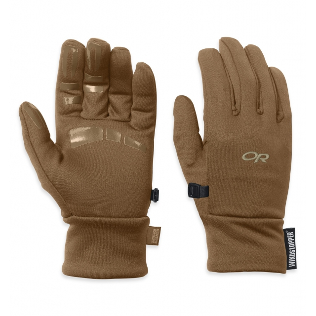Outdoor Research - Backstop Gloves