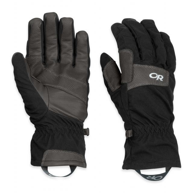 Outdoor Research - Vert Gloves