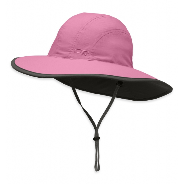 Outdoor Research - Kids' Rambler Sun Sombrero