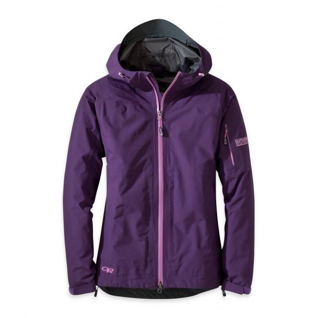 Outdoor Research - Women's Aspire Jacket
