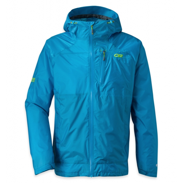 Outdoor Research - Men's Helium HD Jacket