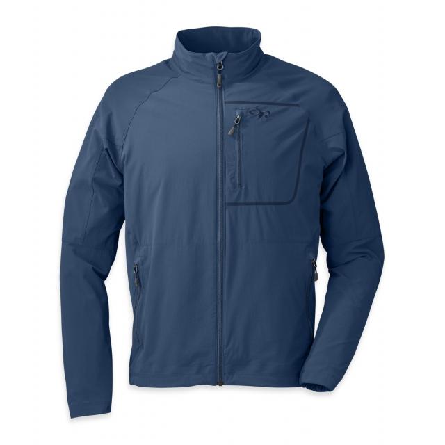 Outdoor Research - Men's Ferrosi Jacket