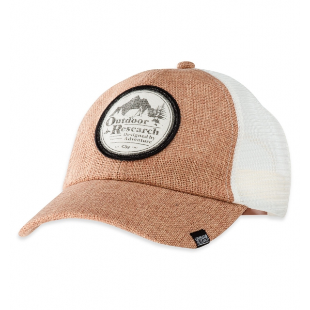 Outdoor Research - Big Rig Trucker Cap