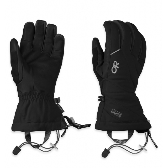 Outdoor Research - Men's Southback Gloves