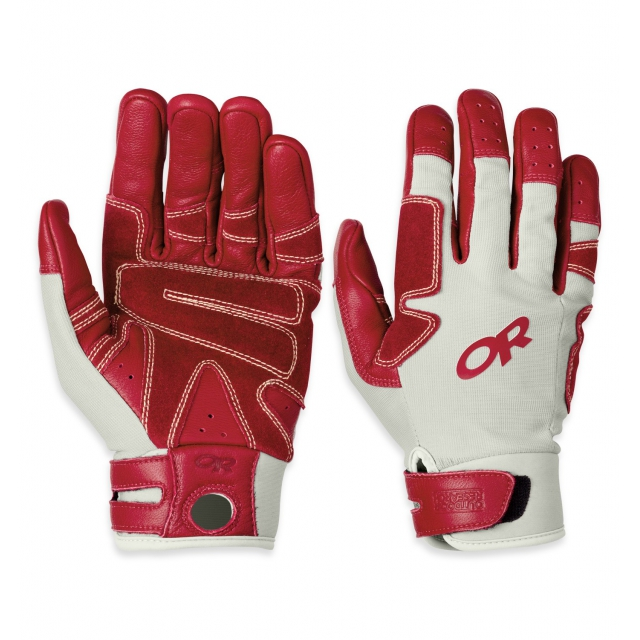 Outdoor Research - Men's Air Brake Gloves