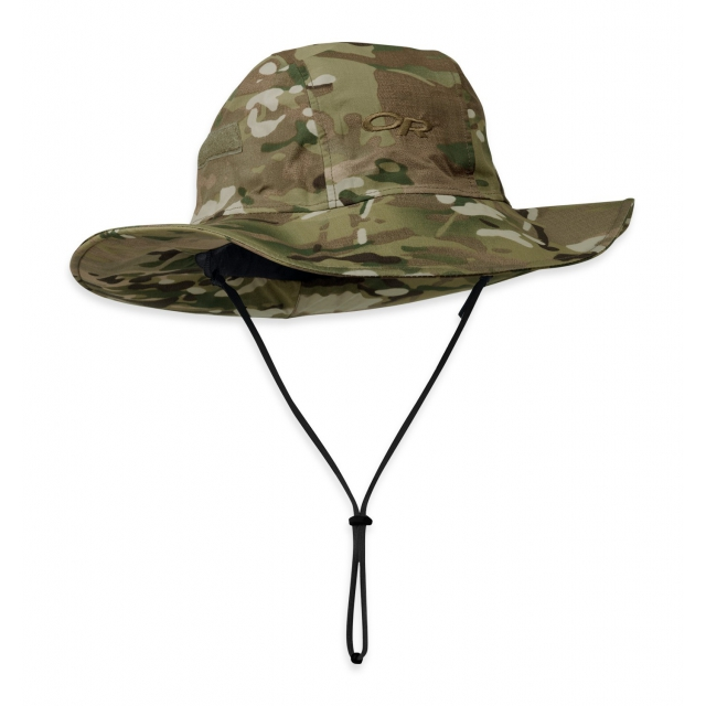 Outdoor Research - Seattle Sombrero Camo