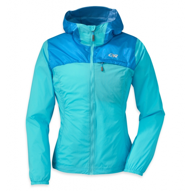 Outdoor Research - Helium Hybrid Jacket