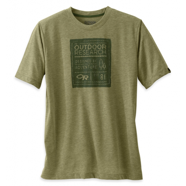 Outdoor Research - Tag Tech Tee
