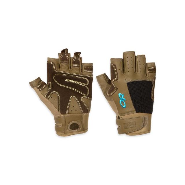 Outdoor Research - Women's Seamseeker Gloves