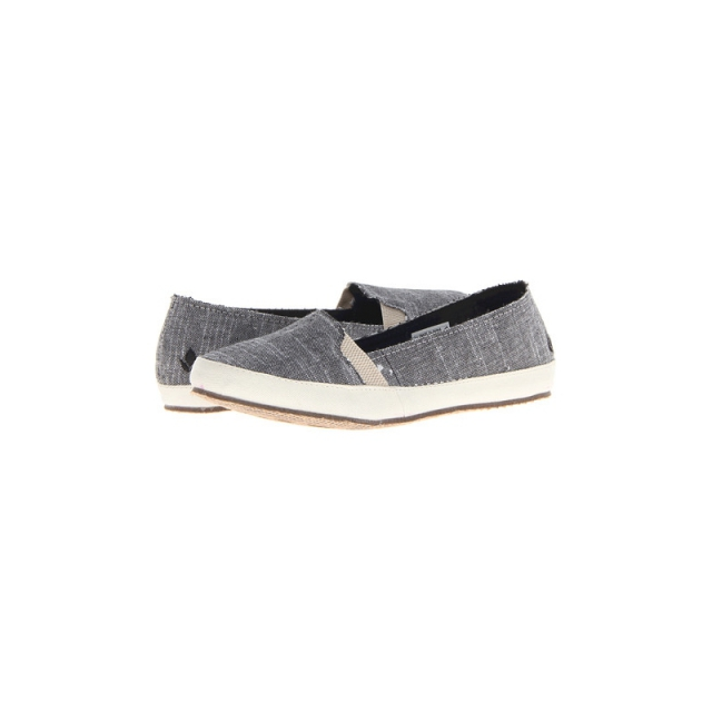 Reef - Womens Summer - Closeout Black Chambray 9