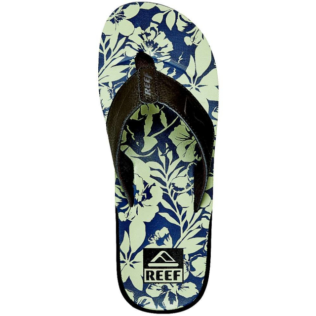 Reef - Men's Reef HT Prints Sandal
