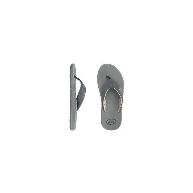 Reef - Phantom Sandals - Men's - Griffin Grey/Safari In Size: 9