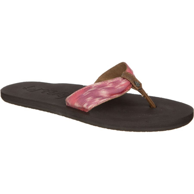 Reef - Women's We Heart Scrunch Sandal