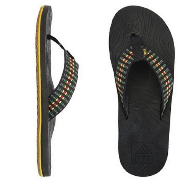 Reef - Men's Zen Woven Sandals