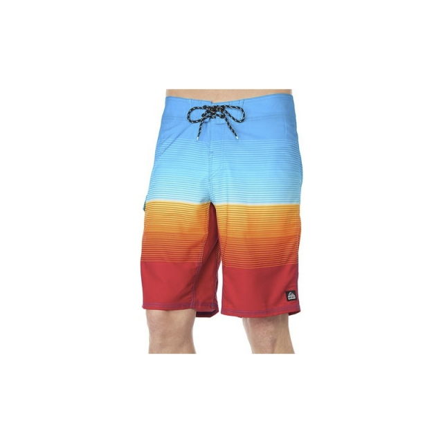 Reef - Mens Reef Mission - Closeout Blue 36