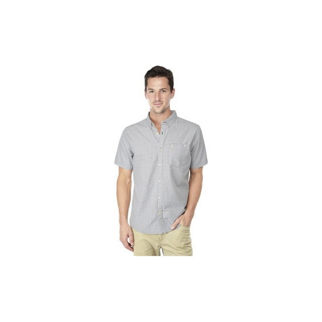 Reef - Mens Reef Gingster SS - Sale Grey XL
