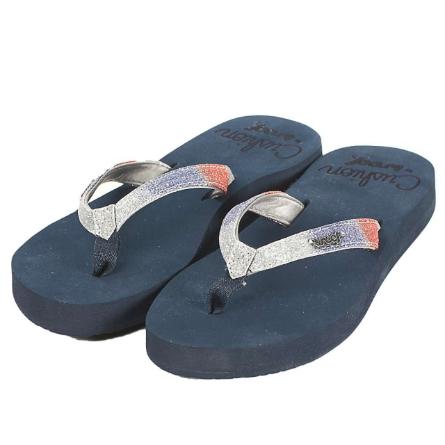 Reef - Women's Star Cushion Luxe Sandal