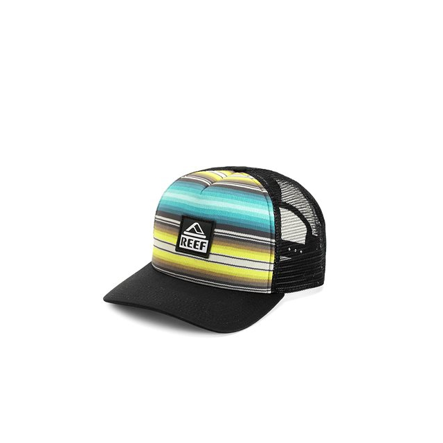 Reef - - El Porto Hat - XX - Blue