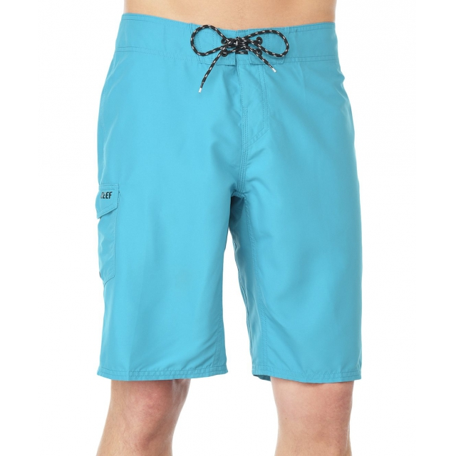 Reef - - Lucas Short - 36 - Blue