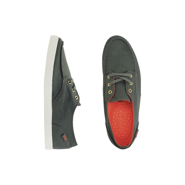 Reef - - Deck Hand 2 - 8 - Olive
