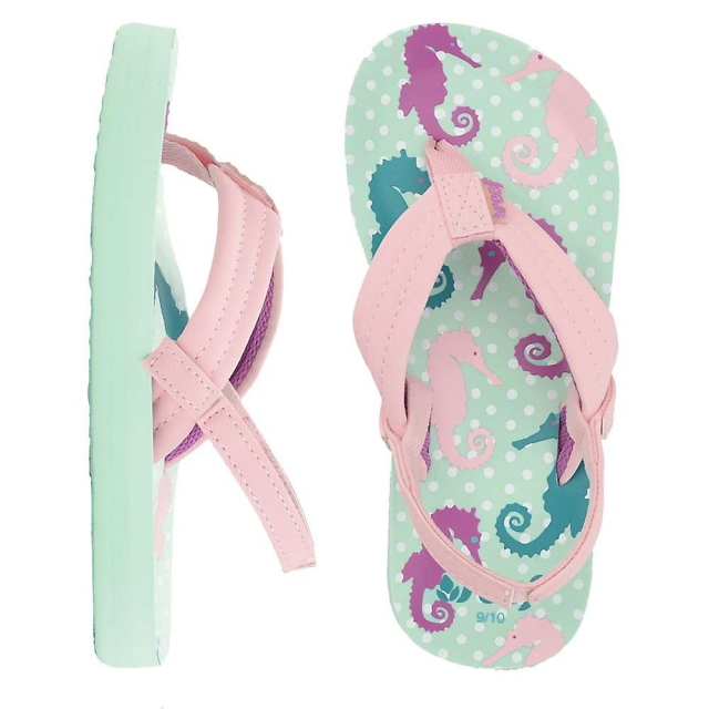 Reef - Girls' Little Ahi Sandal