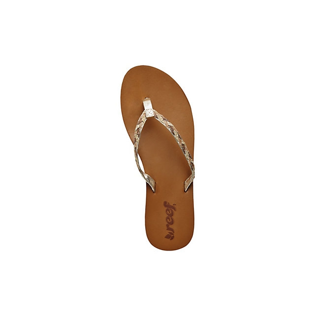 Reef - Twisted Stars Womens Flip Flops