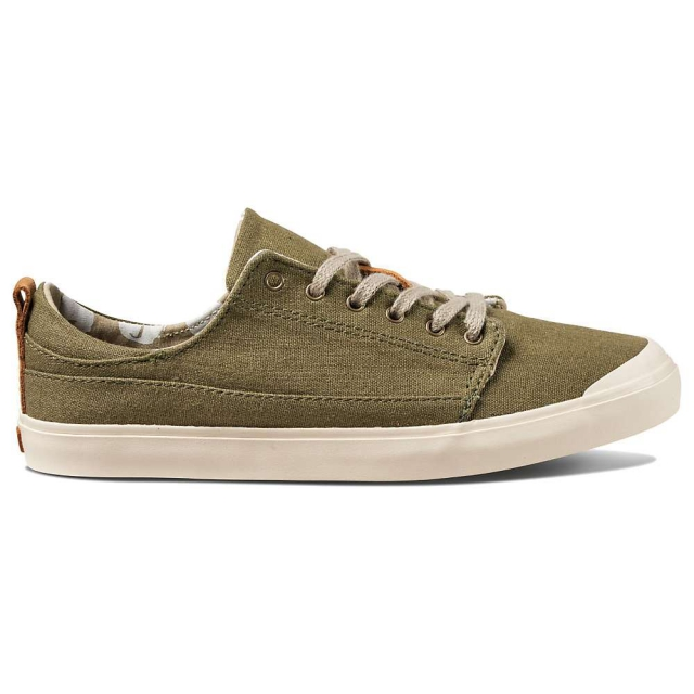 Reef - Women's Girls Walled Low Shoe