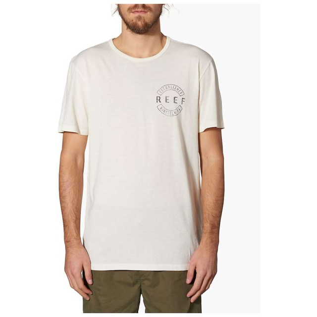 Reef - Men's Memberhood Tee