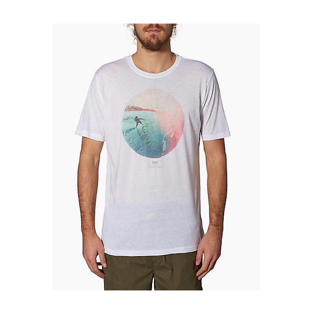 Reef - - MIKAHAKA TEE - x-large - White